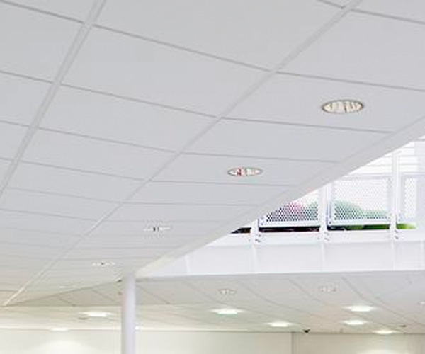 Suspended Ceiling Products Daico Supply Dallas Fort