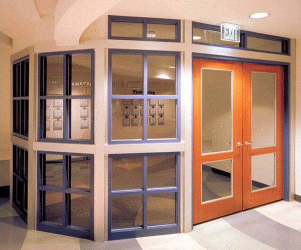 Doors & Door Frames